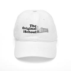 The Original iSchool Baseball Cap