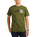 The Original Doctor Organic Men's T-Shirt (dark)