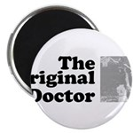 The Original Doctor Magnet
