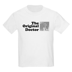 The Original Doctor T-Shirt