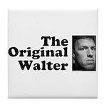 The Original Walter Tile Coaster