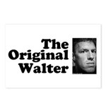 The Original Walter Postcards (Package of 8)