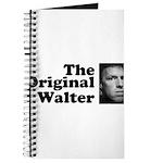 The Original Walter Journal