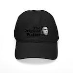 The Original Walter Black Cap