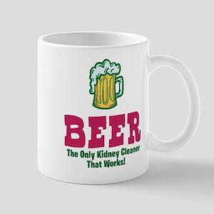 Kidney Cleaner Mug