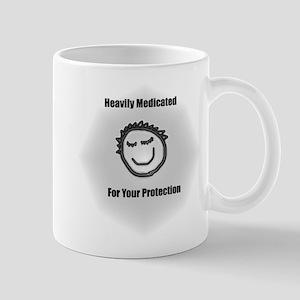 medicated Mugs