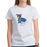 JRT Humor Doctor Dog Women's T-Shirt