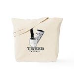 Tweed 2 Tote Bag