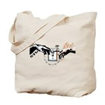 StuStew Tote Bag