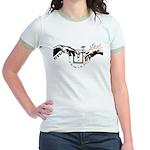 StuStew Jr. Ringer T-Shirt