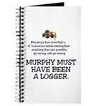 Murphy's Law Journal