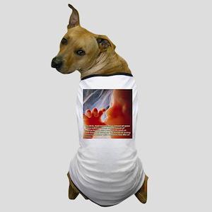 Genesis 9:5 Dog T-Shirt