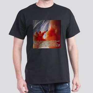 Genesis 9:5 Dark T-Shirt