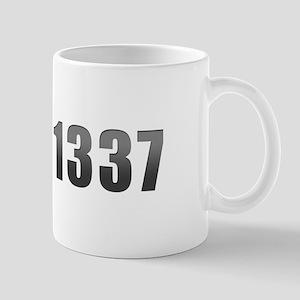 H8=1337 Mug