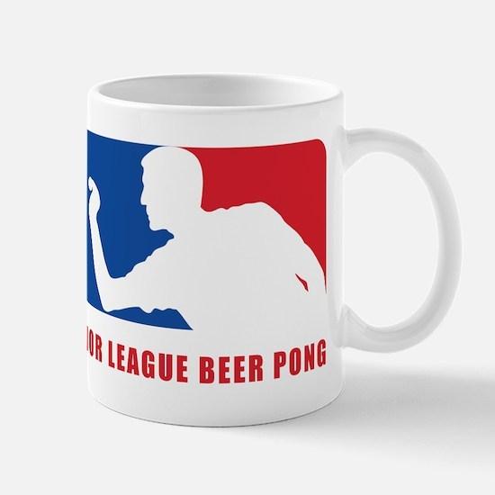 Major League Beer Pong Mug