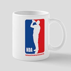 National Drinking Association Mug