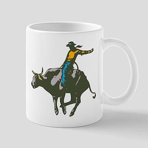 BULLRIDER *randy* Mug