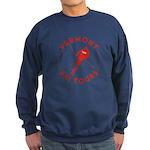Vermont Ski Tours - Logo Sweatshirt (dark)
