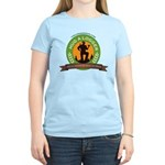 Ladies - Hug A Logger Women's Light T-Shirt