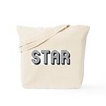 STAR (Metro) Tote Bag