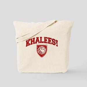 GOT Khaleesi Athletic Style Tote Bag