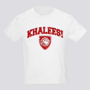 GOT Khaleesi Athletic Style T-Shirt