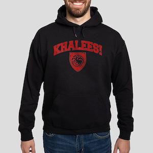 GOT Khaleesi Athletic Style Sweatshirt