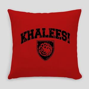 GOT Khaleesi Athletic Style Everyday Pillow