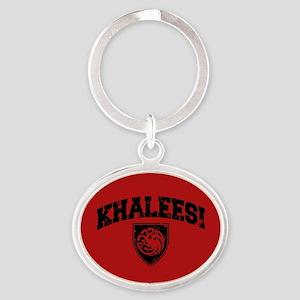 GOT Khaleesi Athletic Style Keychains