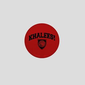 GOT Khaleesi Athletic Style Mini Button