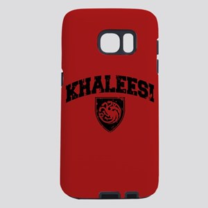 GOT Khaleesi Athletic Style Samsung Galaxy S7 Case