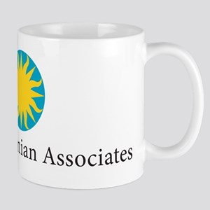 Smithsonian Associates Mug