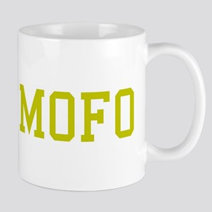 MOFO Mug