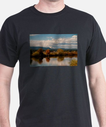 Cute Mt. shasta T-Shirt