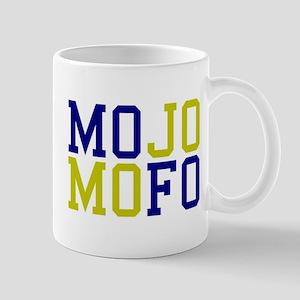 MOJO MOFO Mug