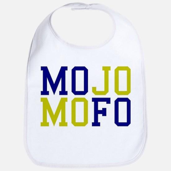 MOJO MOFO Bib