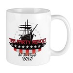 Tea Party Revolt 2010 Mug
