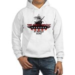 Tea Party Revolt 2010 Hooded Sweatshirt