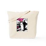 Alleycat Tote Bag