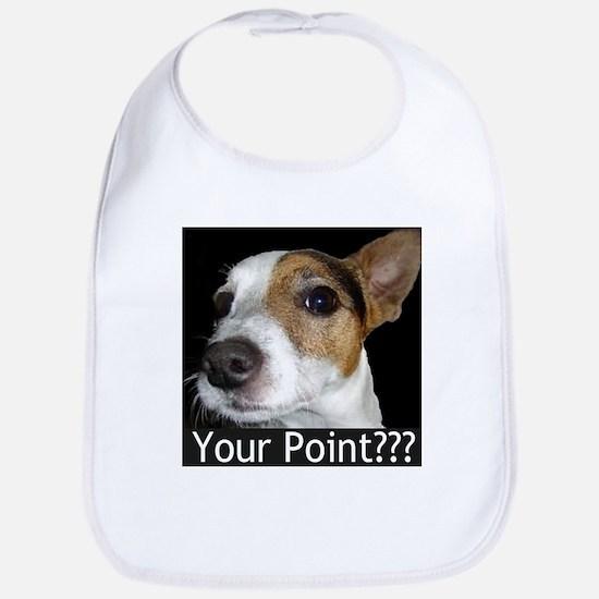 JRT Your Point? Bib