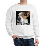 JRT Your Point? Sweatshirt
