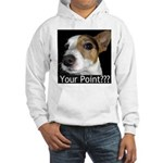 JRT Your Point? Hooded Sweatshirt