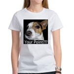 JRT Your Point? Women's T-Shirt