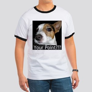 JRT Your Point? Ringer T