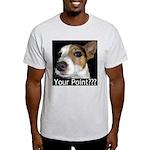 JRT Your Point? Light T-Shirt