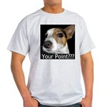 JRT Your Point? Light T-Shirt