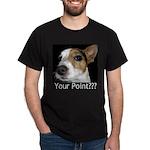 JRT Your Point? Dark T-Shirt