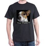 JRT Your Point? Dark T-Shirt
