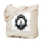 Alice Is Lost In Wanderland Tote Bag