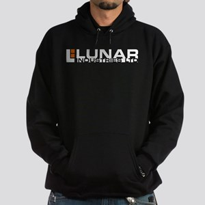 Lunar Industries LTD Hoodie (dark)